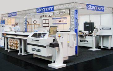 Stegherr on Exhibition