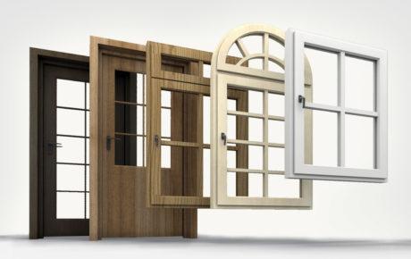 Stegherr Bearbeitungszentren im Fenster- und Türenbau